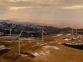 La eólica sigue disparada en todo el continente americano