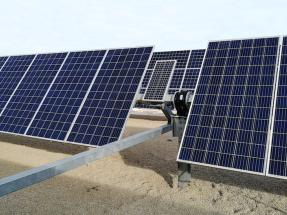 PVH vende 2,2 GW de sus seguidores solares en sólo seis meses