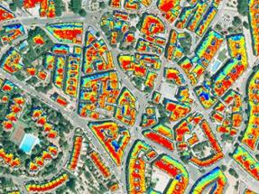 El Mapa Solar de Alpedrete, Premio Conama 2018