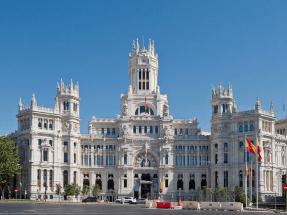 Los edificios municipales de Madrid ya solo consumen electricidad renovable