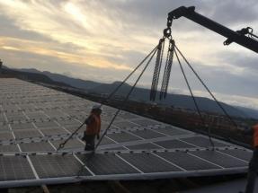 El Ayuntamiento de Pamplona lleva ya casi 20 años produciendo energía solar en sus edificios