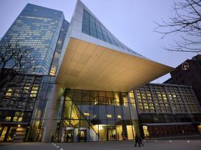 45 think-tanks y ONG instan al Banco Central Europeo a alinearse con el Acuerdo de París