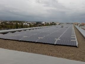 El Hospital Mateu Orfila de Menorca ahorrará 45.000 euros cada año gracias a su instalación de autoconsumo solar