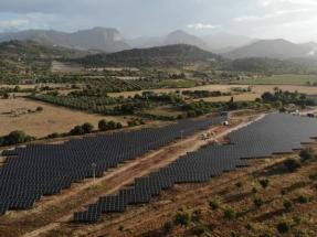 Luz verde a 20 millones de euros en subvenciones para la implantación de parques solares en las islas Baleares
