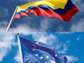 La UE invertirá en renovables más de 4 millones de dólares en Colombia