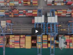 El hidrógeno verde podría descarbonizar en un 80% el transporte marítimo internacional