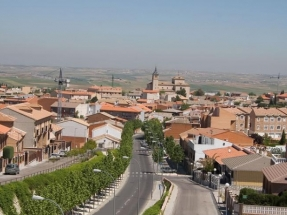 Solarpack pondrá en marcha en España cien megavatios solares fotovoltaicos llave en mano para la suiza aventron