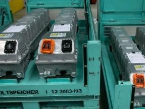 Baterías y sistemas de almacenamiento dispararán sus ventas en los próximos diez años
