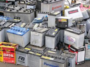 Nuevo método para elaborar células solares a partir de viejas baterías de plomo, sin contaminar