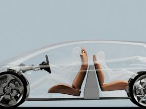 Última propuesta: baterías verticales para aumentar un 30% la autonomía de los coches eléctricos