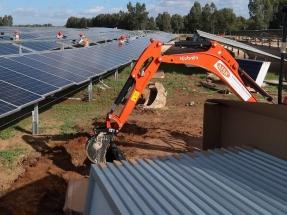 UNEF se adelanta al impacto que causará multiplicar por siete la potencia solar fotovoltaica en España en los próximos diez años