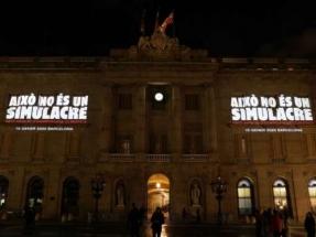 Barcelona declara oficialmente el estado de emergencia climática