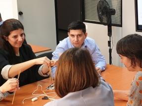 La red de formación de investigadores Smart-BEEjs impulsa 15 proyectos de justicia energética