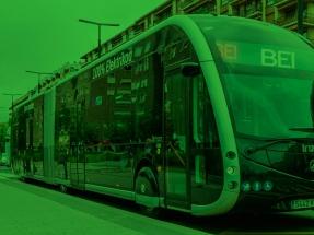 Madrid compra autobuses eléctricos al fabricante chino BYD, Vitoria apuesta por la marca vasca Irizar