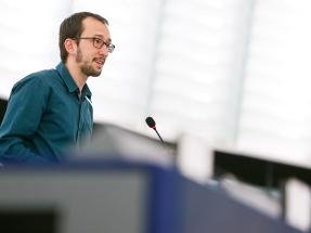 """Directiva de Renovables: """"Socialistas y Liberales han aceptado las rebajas del PP europeo en vez de optar por mayorías alternativas"""""""