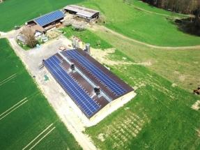 El autoconsumo de energía solar también triunfa en Suiza