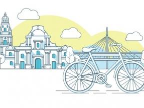 La Comisión Europea elige a Murcia como ciudad piloto para la implantación de un sistema público de puntos de recarga para bicicletas eléctricas