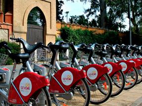 Ribera pide potenciar el uso de las bicicletas en la desescalada y como medio de transporte limpio