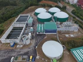 La bioenergía, protagonista en el Día Mundial del Medio Ambiente