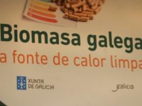 La estrategia gallega de biomasa ha impulsado la instalación de 4.000 calderas en los últimos cuatro años