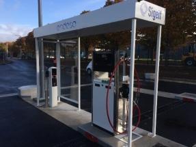 """Endesa inaugura una """"gasinera"""" más con biometano… de nuevo en Francia"""
