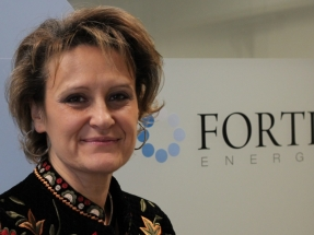 Blanca Losada Martín, nombrada presidenta de la comercializadora de electricidad Fortia