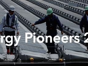 """Bloomberg entrega sus premios """"Pioneros de la Nueva Energía"""" 2017"""