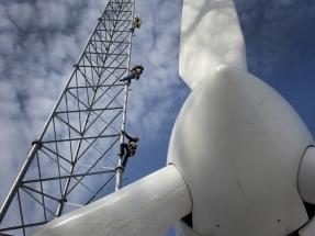 La inversión global en energías renovables vuelve a romper la barrera de los 300.000 millones de dólares