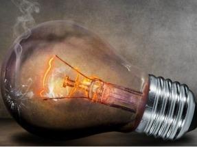 La luz ha subido más de un 30% en los últimos ocho meses