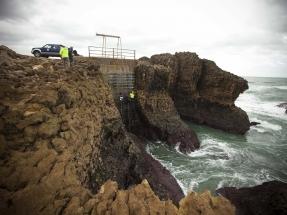 El Bocal, Top 1 de Europa entre las instalaciones demandadas por los investigadores de las energías renovables marinas