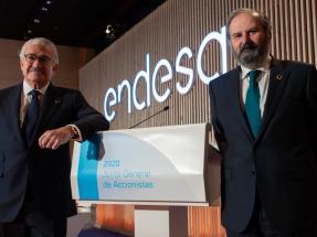Endesa reitera su apuesta por la transición energética como eje central para la recuperación económica
