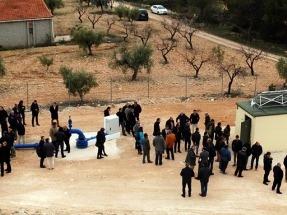 El presente de la agricultura mediterránea pasa ya por las instalaciones de bombeo y riego solar