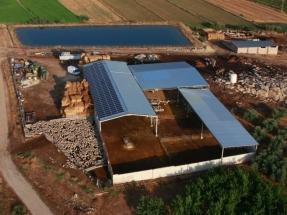 Castilla-La Mancha destina 15 millones de euros a farolas y 0,5 a instalaciones eólicas, solares y geotérmicas