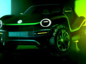 La primera serie Volkswagen de vehículos eléctricos puros ronda los 15 millones de unidades