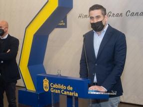 """Chira-Soria, el almacén de electricidad """"imprescindible"""" para la isla de Gran Canaria"""