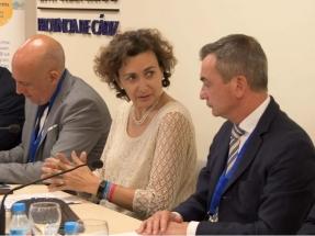 La Junta asegura que en las costas andaluzas hay 12.000 megavatios de energías marinas