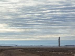 La central solar chilena Cerro Dominador recibe el premio LatinFinance al mejor financiamiento de energías renovables en América Latina