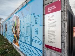 La energía resiliente de las microrredes: del lado sur de Chicago a la Patagonia