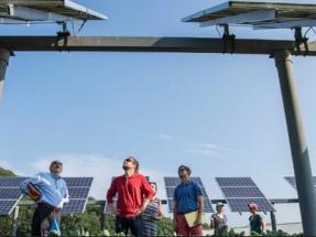 Las comunidades energéticas necesitan seguridad jurídica en España