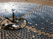 Elecnor proyecta una planta CSP de 105 MW