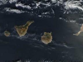 La transición energética en Canarias: gas para el presente, y eólica marina, fotovoltaica flotante y energía de las olas... para mañana