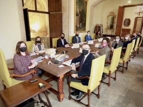 Baleares destina otros 13 millones de euros a subvenciones para instalaciones de autoconsumo