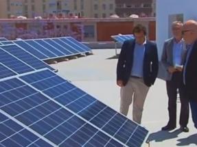 Ciudades que quieren ser energéticamente soberanas
