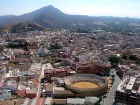Calasparra, 10.268 habitantes; 130.591 euros de ahorro al año en farolas