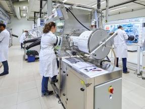 Euskadi refuerza su posición como polo europeo de desarrollo de baterías para vehículo eléctrico