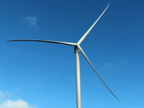 GE Selected To Supply Cypress Wind Turbines for Murra Warra II Wind Farm
