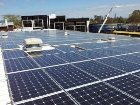 Gran Canaria financiará hasta el 50% del coste de las instalaciones fotovoltaicas domésticas para autoconsumo