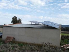 Extremadura subvencionará hasta en un 90% las instalaciones de autoconsumo solar de los regantes