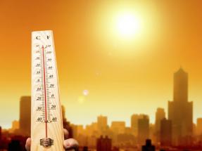La rehabilitación de viviendas es imprescincible para luchar contra las olas de calor