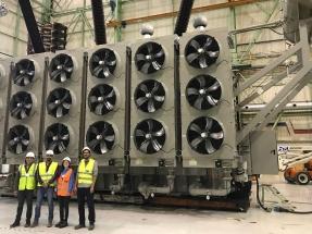 Sólida le da salida a 136 megavatios de potencia fotovoltaica en el Nudo Torrijos